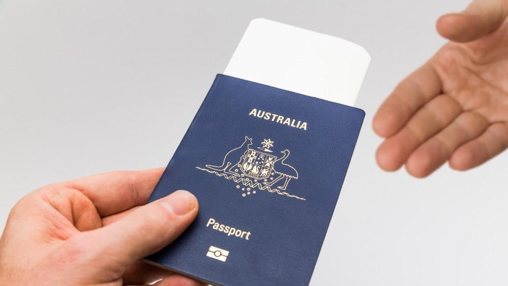 Ultra Rich Pandemic Passports